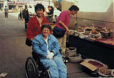 Disabled Travelers Guide: Bargaining and Negotiating