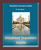 Free --- Disabled Travelers Guide to the World